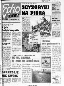 Echo Dnia 1999, R.25, nr 3 (Świętokrzyskie)
