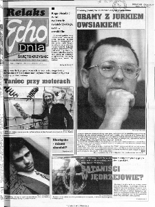 Echo Dnia 1999, R.25, nr 6 (Świętokrzyskie)