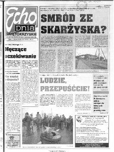 Echo Dnia 1999, R.25, nr 22 (Świętokrzyskie)