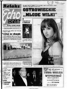 Echo Dnia 1999, R.25, nr 24 (Świętokrzyskie)
