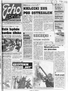 Echo Dnia 1999, R.25, nr 27 (Świętokrzyskie)