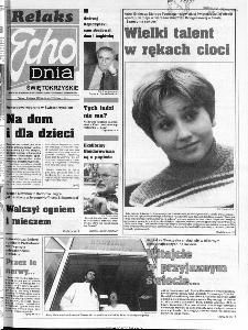 Echo Dnia 1999, R.25, nr 30 (Świętokrzyskie)