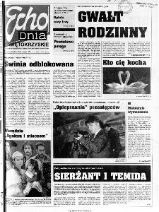 Echo Dnia 1999, R.25, nr 37 (Świętokrzyskie)