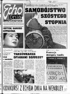 Echo Dnia 1999, R.25, nr 49 (Świętokrzyskie)