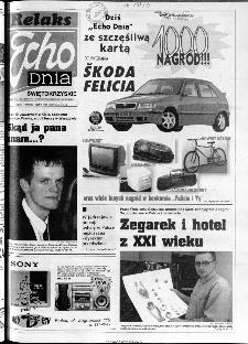Echo Dnia 1999, R.25, nr 60 (Świętokrzyskie)
