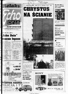Echo Dnia 1999, R.25, nr 66 (Świętokrzyskie)