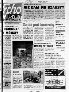 Echo Dnia 1999, R.25, nr 70 (Świętokrzyskie 2)