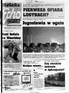 Echo Dnia 1999, R.25, nr 72 (Świętokrzyskie 2)