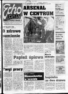 Echo Dnia 1999, R.25, nr 75 (Świętokrzyskie 2)