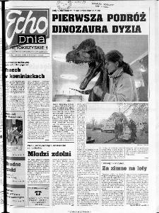 Echo Dnia 1999, R.25, nr 92 (Świętokrzyskie 1)