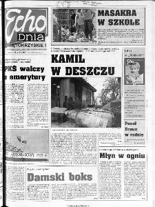 Echo Dnia 1999, R.25, nr 93 (Świętokrzyskie 1)