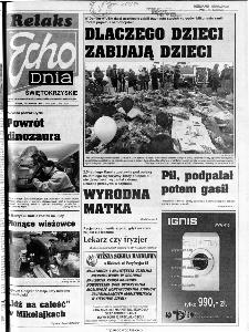 Echo Dnia 1999, R.25, nr 94 (Świętokrzyskie)