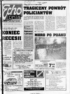 Echo Dnia 1999, R.25, nr 96 (Świętokrzyskie 1)