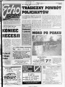 Echo Dnia 1999, R.25, nr 96 (Świętokrzyskie 2)