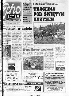 Echo Dnia 1999, R.25, nr 112 (Świętokrzyskie 2)