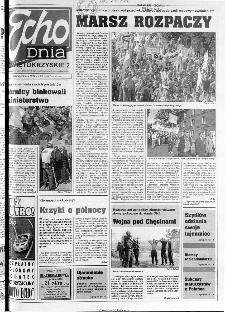 Echo Dnia 1999, R.25, nr 119 (Świętokrzyskie 2)