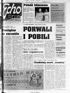 Echo Dnia 1999, R.25, nr 131 (Świętokrzyskie 2)