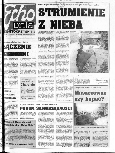 Echo Dnia 1999, R.25, nr 143 (Świętokrzyskie 2)