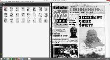 Echo Dnia 1999, R.25, nr 145 (Świętokrzyskie)