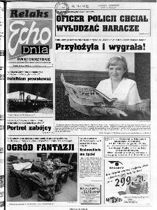 Echo Dnia 1999, R.25, nr 175 (Świętokrzyskie)