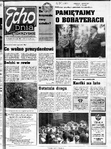 Echo Dnia 1999, R.25, nr 177 (Świętokrzyskie)