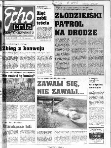 Echo Dnia 1999, R.25, nr 179 (Świętokrzyskie 2)