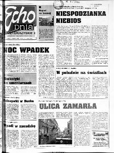 Echo Dnia 1999, R.25, nr 185 (Świętokrzyskie 2)
