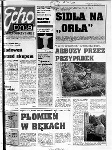 Echo Dnia 1999, R.25, nr 190 (Świętokrzyskie 2)