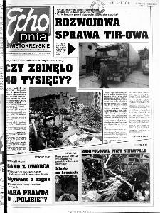 Echo Dnia 1999, R.25, nr 194 (Świętokrzyskie)