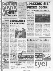 Echo Dnia 2000, R.25, nr 258 (Kieleckie)