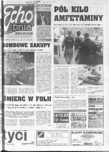 Echo Dnia 2000, R.25, nr 263 (Kieleckie)