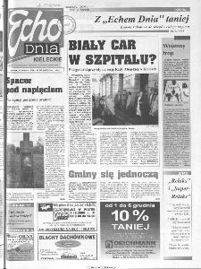 Echo Dnia 2000, R.25, nr 278 (Kieleckie)