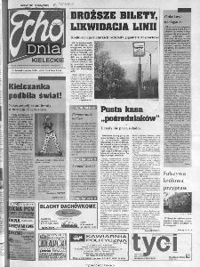 Echo Dnia 2000, R.25, nr 281 (Kieleckie)