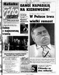 Echo Dnia 1999, R.25, nr 205 (Świętokrzyskie)