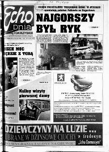 Echo Dnia 1999, R.25, nr 212 (Świętokrzyskie)