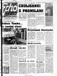 Echo Dnia 1999, R.25, nr 216 (Świętokrzyskie 2)