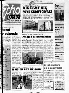 Echo Dnia 1999, R.25, nr 220 (Świętokrzyskie 2)