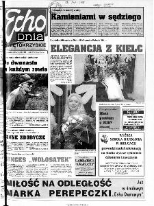 Echo Dnia 1999, R.25, nr 225 (Świętokrzyskie 2)