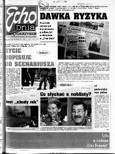 Echo Dnia 1999, R.25, nr 230 (Świętokrzyskie)