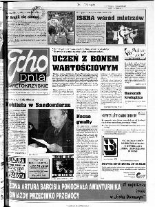 Echo Dnia 1999, R.25, nr 237 (Świętokrzyskie)