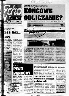 Echo Dnia 1999, R.25, nr 240 (Świętokrzyskie 2)