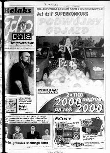Echo Dnia 1999, R.25, nr 247 (Świętokrzyskie)