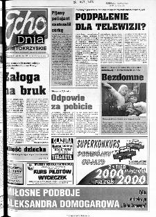 Echo Dnia 1999, R.25, nr 249 (Świętokrzyskie)