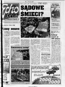 Echo Dnia 1999, R.25, nr 251 (Świętokrzyskie 2)
