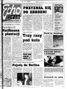 Echo Dnia 1999, R.25, nr 284 (Świętokrzyskie 2)