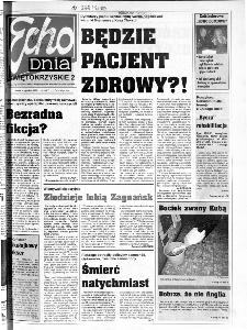 Echo Dnia 1999, R.25, nr 285 (Świętokrzyskie 2)