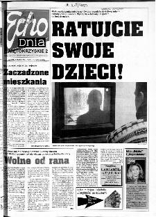 Echo Dnia 1999, R.25, nr 286 (Świętokrzyskie 2)