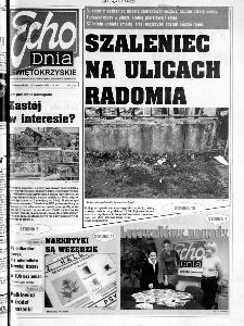 Echo Dnia 1999, R.25, nr 294 (Świętokrzyskie 2)