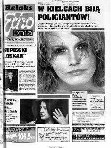 Echo Dnia 2000, R.25, nr 29 (Świętokrzyskie)