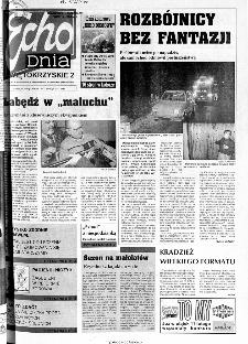Echo Dnia 2000, R.25, nr 33 (Świętokrzyskie 2)